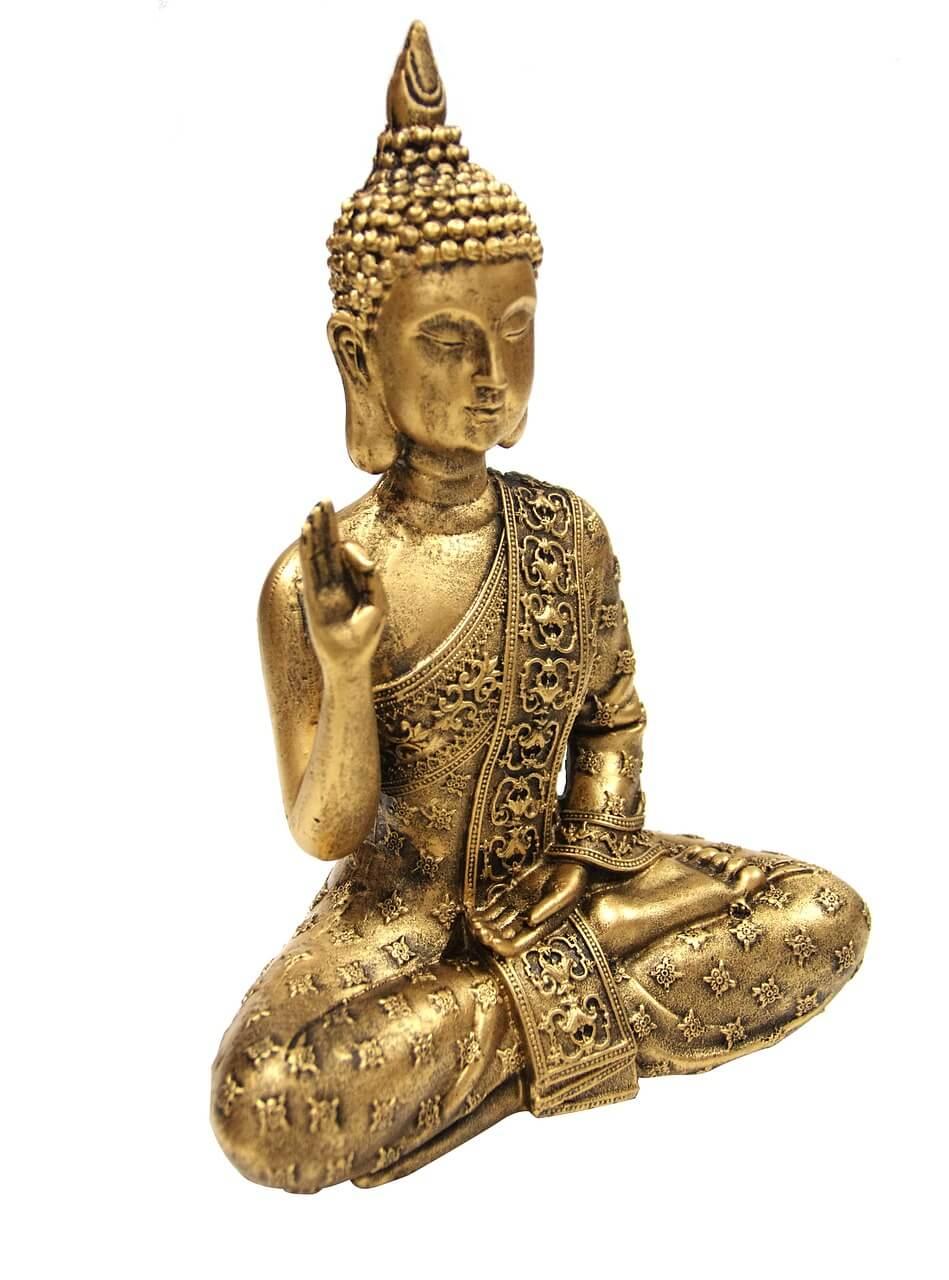 Meditazione Vipassana origini