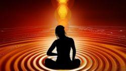 """Clicca sull'immagine per una meditazione guidata GRATIS del """"Calmo Dimorare"""" e per restare in contatto con noi"""