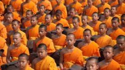 meditazione vipassana: cosa è