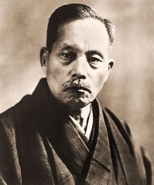 Soka Gakkai - Tsunesaburo Makiguchi