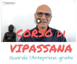 Corso di Vipassana